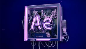 Adobe After Effects CC 2017教程